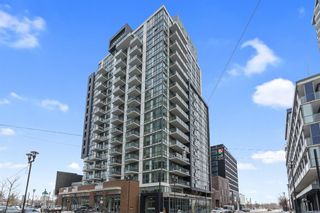 Photo 40: 801 550 Riverfront Avenue SE in Calgary: Downtown East Village Apartment for sale : MLS®# A1068859