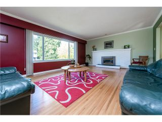 Photo 14: 1424 ROSS Avenue in Coquitlam: Central Coquitlam House for sale : MLS®# V1116916