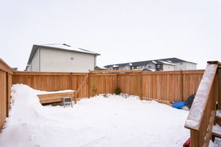 Photo 22: 27 Sheffield Way in Niverville: Fifth Avenue Estates House for sale (R07)  : MLS®# 202103423