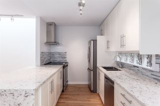Photo 6: E5 1070 W 7TH AVENUE in Vancouver: Fairview VW Townhouse for sale (Vancouver West)  : MLS®# R2099715