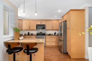 Photo 12: 3315 Myles Mansell Rd in : La Walfred House for sale (Langford)  : MLS®# 852224