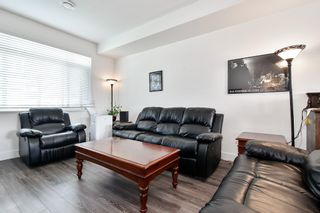 "Photo 5: 35 34230 ELMWOOD Drive in Abbotsford: Abbotsford East Townhouse for sale in ""TEN OAKS"" : MLS®# R2496403"