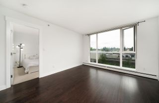 """Photo 5: 502 10777 UNIVERSITY Drive in Surrey: Whalley Condo for sale in """"City Point"""" (North Surrey)  : MLS®# R2583911"""