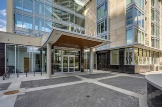 Main Photo: 1401 1025 5 Avenue SW in Calgary: Downtown West End Apartment for sale : MLS®# A1066955
