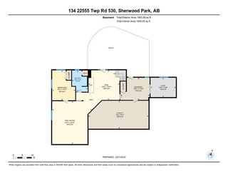 Photo 50: 134 22555 TWP RD 530: Rural Strathcona County House for sale : MLS®# E4263779