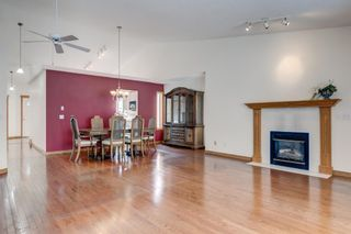 Photo 15: 25 Strathearn Gardens SW in Calgary: Strathcona Park Semi Detached for sale : MLS®# A1045110
