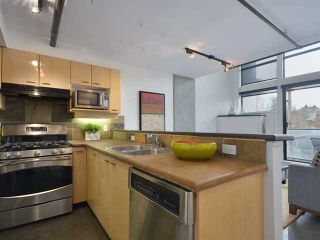 Photo 2: 517 428 W 8TH Avenue in Vancouver: Mount Pleasant VW Condo for sale (Vancouver West)  : MLS®# V990915