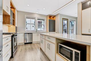 Photo 10: 4 3103 Washington Ave in : Vi Burnside House for sale (Victoria)  : MLS®# 870331