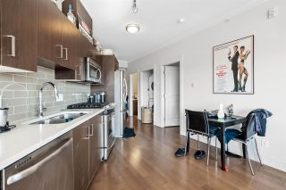 """Photo 6: 404 857 W 15TH Street in North Vancouver: Mosquito Creek Condo for sale in """"The Vue"""" : MLS®# R2593437"""