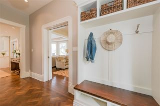 Photo 4: 231 THIRD Street in New Westminster: Queens Park House for sale : MLS®# R2371420