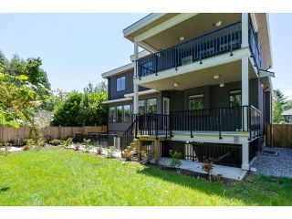 """Photo 20: 1360 MAPLE Street: White Rock House for sale in """"White Rock"""" (South Surrey White Rock)  : MLS®# F1443676"""