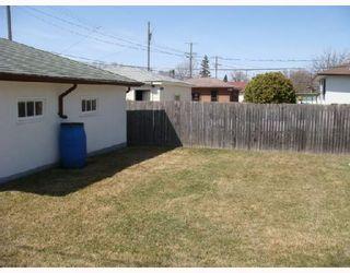 Photo 4: 824 BANNERMAN Avenue in WINNIPEG: North End Residential for sale (North West Winnipeg)  : MLS®# 2805965