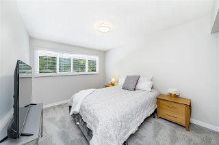 "Photo 16: 2867 NEPTUNE Crescent in Burnaby: Simon Fraser Hills Townhouse for sale in ""Simon Fraser Hills"" (Burnaby North)  : MLS®# R2582519"