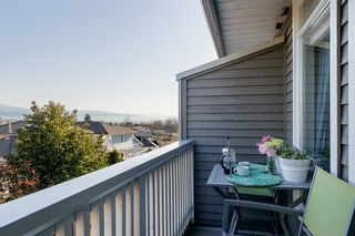 """Photo 5: 31 2615 FORTRESS Drive in Port Coquitlam: Citadel PQ Townhouse for sale in """"ORCHARD HILL"""" : MLS®# R2447996"""