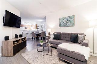 "Photo 1: 212 7330 SALISBURY Avenue in Burnaby: Highgate Condo for sale in ""BOTANICA"" (Burnaby South)  : MLS®# R2490667"