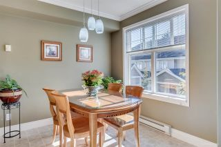 """Photo 8: 26 230 TENTH Street in New Westminster: Uptown NW Townhouse for sale in """"COBBLESTONE WALK"""" : MLS®# R2107717"""
