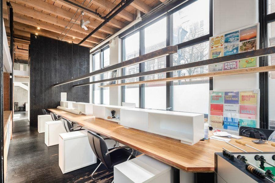 """Main Photo: 57-63 E CORDOVA Street in Vancouver: Downtown VE Condo for sale in """"KORET LOFTS"""" (Vancouver East)  : MLS®# R2578671"""