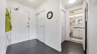 """Photo 11: 408 2288 W 12TH Avenue in Vancouver: Kitsilano Condo for sale in """"CONNAUGHT POINT"""" (Vancouver West)  : MLS®# R2594302"""