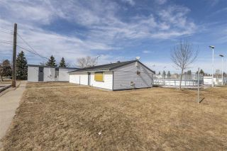 Photo 35: 14433 MCQUEEN ROAD in Edmonton: Zone 21 House Half Duplex for sale : MLS®# E4233965