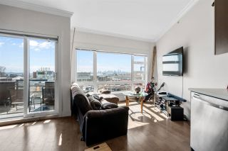 """Photo 3: 404 857 W 15TH Street in North Vancouver: Mosquito Creek Condo for sale in """"The Vue"""" : MLS®# R2593437"""