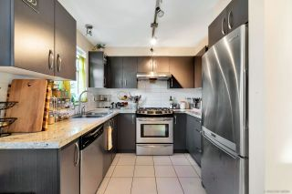 """Photo 10: 105 9299 TOMICKI Avenue in Richmond: West Cambie Condo for sale in """"MERIDIAN GATE"""" : MLS®# R2341137"""