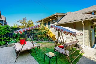 """Photo 32: 721 COLBORNE Street in New Westminster: GlenBrooke North House for sale in """"Glenbrook North"""" : MLS®# R2609816"""
