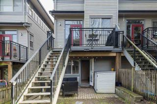 """Photo 34: 16 6033 168 Street in Surrey: Cloverdale BC Townhouse for sale in """"CHESTNUT"""" (Cloverdale)  : MLS®# R2551904"""
