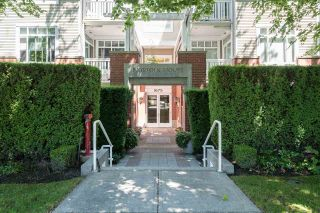 Photo 17: 215 1675 W 10TH AVENUE in Vancouver: Fairview VW Condo for sale (Vancouver West)  : MLS®# R2281835