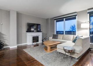 Photo 7: 701 300 MEREDITH Road NE in Calgary: Crescent Heights Apartment for sale : MLS®# A1083001