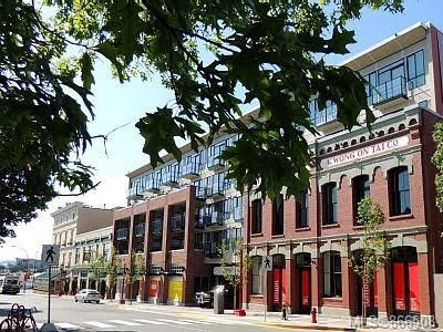 FEATURED LISTING: 317 - 517 Fisgard St