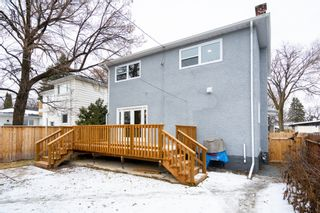 Photo 19: 781 Niagara Street in Winnipeg: River Heights South House for sale (1D)  : MLS®# 1930978