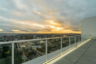 """Photo 21: 3701 657 WHITING Way in Coquitlam: Coquitlam West Condo for sale in """"Lougheed Heights Tower 1"""" : MLS®# R2520405"""