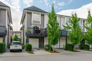"""Photo 19: 30 8438 207A Street in Langley: Willoughby Heights Townhouse for sale in """"YORK by Mosaic"""" : MLS®# R2396335"""