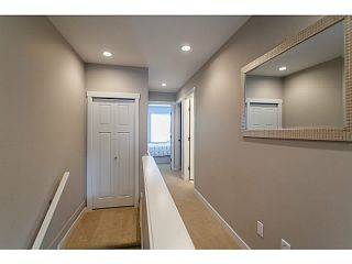 """Photo 17: 3 2845 156 Street in Surrey: Grandview Surrey Townhouse for sale in """"THE HEIGHTS by Lakewood"""" (South Surrey White Rock)  : MLS®# F1441080"""