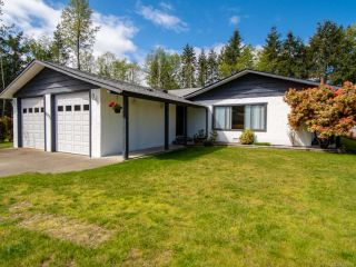 Photo 1: 8979 MCLAREY Avenue in BLACK CREEK: CV Merville Black Creek House for sale (Comox Valley)  : MLS®# 812664