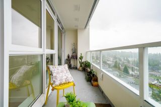"""Photo 17: 1810 525 FOSTER Avenue in Coquitlam: Coquitlam West Condo for sale in """"LOUGHEED HEIGHTS 2"""" : MLS®# R2621298"""
