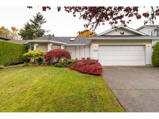 """Photo 1: 16267 11A Avenue in Surrey: King George Corridor House for sale in """"McNALLY CREEK"""" (South Surrey White Rock)  : MLS®# R2217205"""