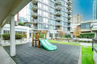 "Photo 23: 2001 1211 MELVILLE Street in Vancouver: Coal Harbour Condo for sale in ""RITZ"" (Vancouver West)  : MLS®# R2559926"
