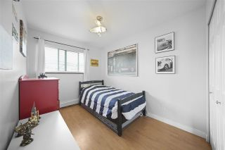 "Photo 18: 18 12438 BRUNSWICK Place in Richmond: Steveston South Townhouse for sale in ""BRUNSWICK GARDENS"" : MLS®# R2560478"