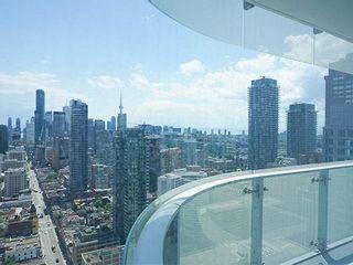 Photo 2: 3507 1 E Bloor Street in Toronto: Church-Yonge Corridor Condo for lease (Toronto C08)  : MLS®# C4512957