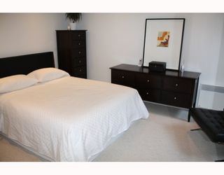 """Photo 7: 1282 W 6TH Avenue in Vancouver: Fairview VW Townhouse for sale in """"VANDERLEE COURT"""" (Vancouver West)  : MLS®# V770008"""