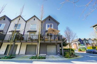 Photo 20: 38 2332 RANGER LANE in Port Coquitlam: Riverwood Townhouse for sale : MLS®# R2443597