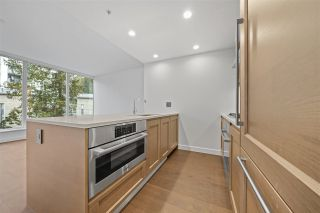 "Photo 5: 404 5629 BIRNEY Avenue in Vancouver: University VW Condo for sale in ""Ivy on The Park"" (Vancouver West)  : MLS®# R2572533"