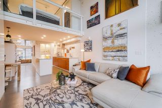 """Photo 15: 502 1529 W 6TH Avenue in Vancouver: False Creek Condo for sale in """"South Granville Lofts"""" (Vancouver West)  : MLS®# R2518906"""