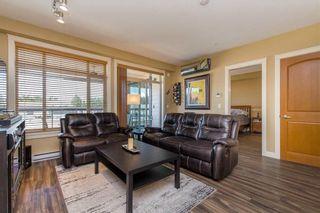 """Photo 8: 208 32445 SIMON Avenue in Abbotsford: Abbotsford West Condo for sale in """"La Galleria"""" : MLS®# R2401903"""