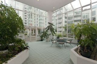 """Photo 29: B1002 1331 HOMER Street in Vancouver: Downtown VW Condo for sale in """"PACIFIC POINT"""" (Vancouver West)  : MLS®# V815748"""