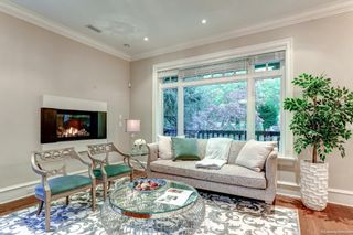 Photo 3: 5575 LARCH Street in Vancouver: Kerrisdale House for sale (Vancouver West)  : MLS®# R2621065