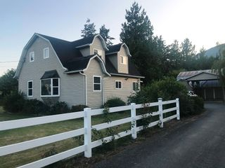Photo 1: 6635 CHADSEY Road in Sardis - Greendale: Greendale Chilliwack House for sale (Sardis)  : MLS®# R2575603