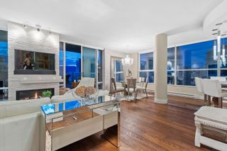 """Photo 4: 3503 1495 RICHARDS Street in Vancouver: Yaletown Condo for sale in """"Azura II"""" (Vancouver West)  : MLS®# R2624854"""