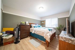 Photo 19: 707 GIRARD Avenue in Coquitlam: Coquitlam West House for sale : MLS®# R2528352